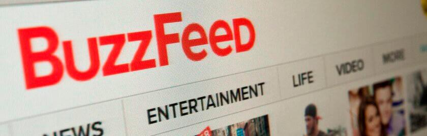 leccion 4 interna buzzfeed Digitalización de los medios tradicionales