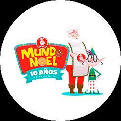 Sitio Web Mundo Noel